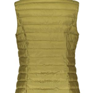 Poison Quilted Body Warmer