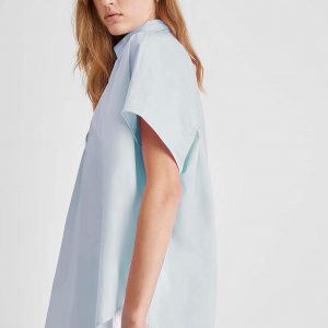 Cele Sleeveless Rhodes Shirt