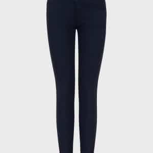 J20 Skinny Fit Navy Blue Jean