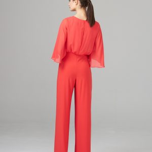 Papaya Jumpsuit Style 201224