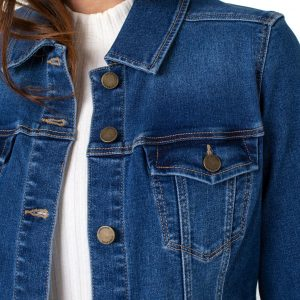 Francis Classic Jean Jacket