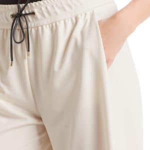 Cashew Jersey Jogger Style Pants