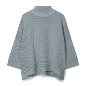 Ice Blue Vicki Jumper