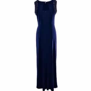 Embellished Dress Style 164003