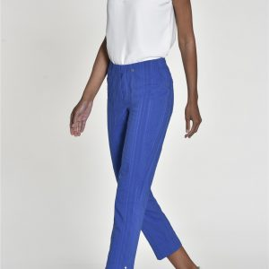 Bella 09 Royal Blue Trouser