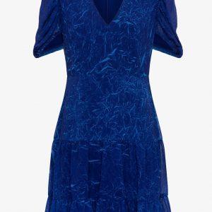 Calandra Puff Sleeve Dress