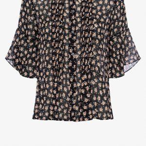 Aura Daisy Floral Shirt