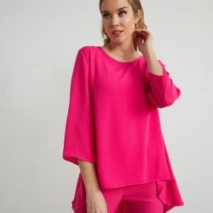 Azalea 3/4 Sleeve Top Style 212185