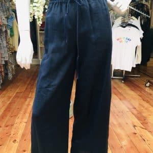 Fase Linen Trousers