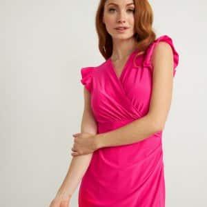 Azalea Frill Dress Style 211491