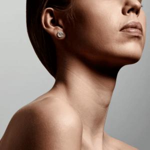 Gold Wynonna Earrings