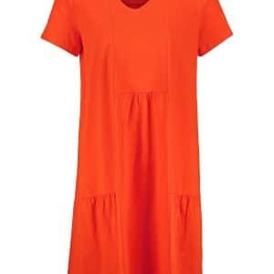 Sundown Cotton Dress