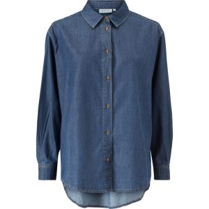 Denim Inea Shirt