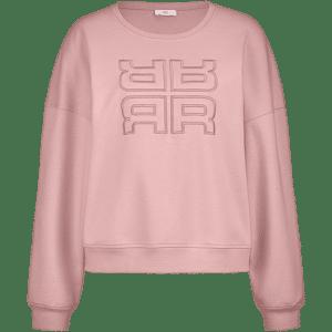 Riani Logo Jersey Sweater
