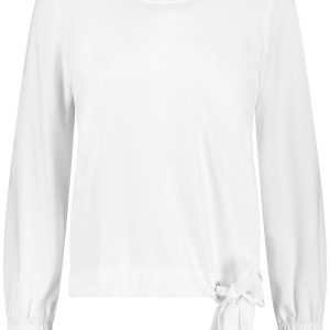 Off-White Knot Detail Top