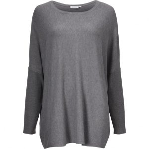 Grey Fanasi Oversized Knit
