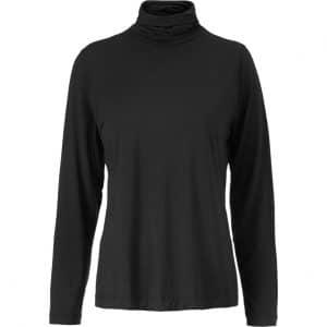 Black Brunis Jersey Top