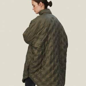 Sea Turtle Tilda Coat