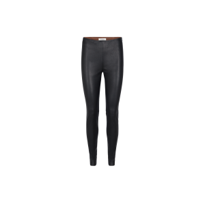 Lucille Stretch Leather Legging
