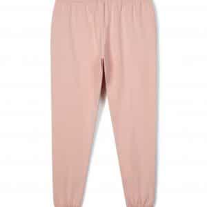 Organic Cotton Pink Sarah Pant