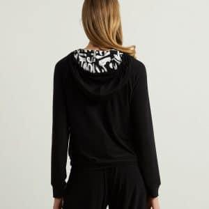 Hooded Jacket Style 213629