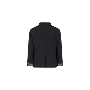 Black Nila Leia Jacket