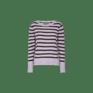 Thanne Striped Knit Jumper