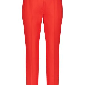 Chilli Tapered Leg Trousers