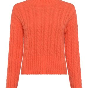 Emberglow Jacqueline Cable Knit Jumper