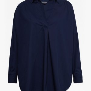 Indigo Rhodes Poplin Shirt