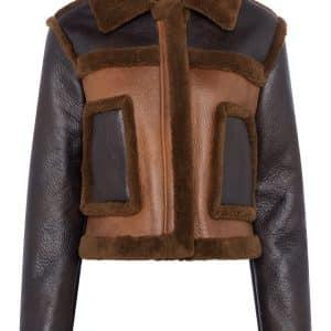 Belle Faux Fur Jacket